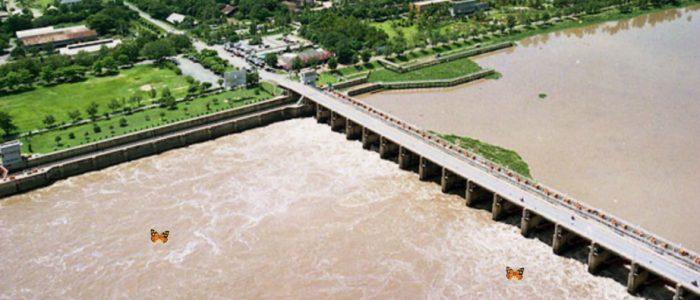 รายงานสถานการณ์น้ำ นิคมอุตสาหกรรมบ้านหว้า (ไฮเทค) ปี 2562 วันศุกร์ที่ 7 ตุลาคม 2562