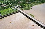 รายงานสถานการณ์น้ำ นิคมอุตสาหกรรมบ้านหว้า (ไฮเทค) ปี 2562 วันศุกร์ที่ 11 ตุลาคม 2562
